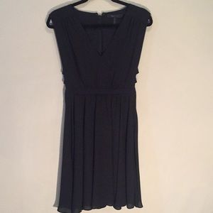 BCBG maxazria Black dress size XS